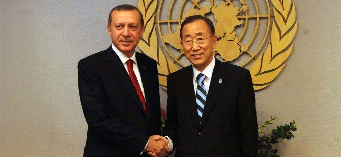 ERDOĞAN'I BAN'A ŞİKÂYET ETTİLER