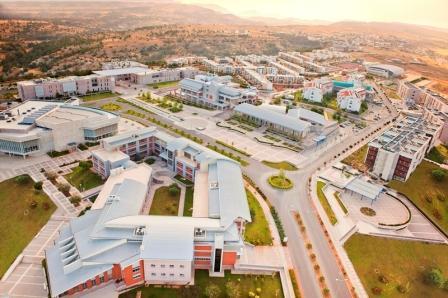 ODTÜ' DE EK KONTENJANLAR BELİRLENDİ