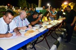 """""""1. AGRICYPRUS AMATÖR HELLİM YARIŞMASI"""" SONUÇLANDI"""