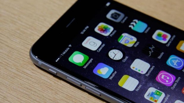 İPHONE 6 PLUS'TAN KÖTÜ HABER