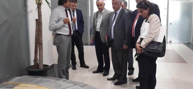 MECLİS ÜYELERİ UÇUŞ MASRAFLARINI KENDİ KARŞILADI