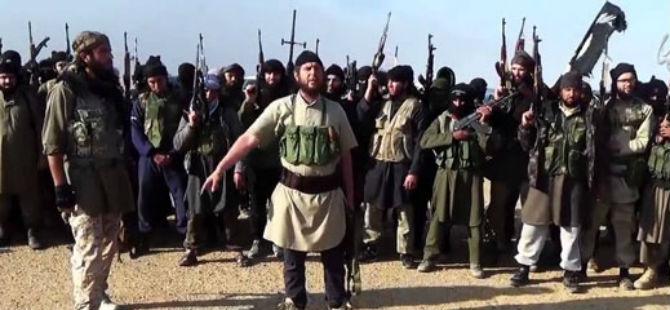 """""""KKTC IŞİD'E YARIM EDER"""" İDDİASI!"""