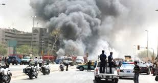 IRAK'TA PATLAMA 11 ÖLÜ, 27 YARALI