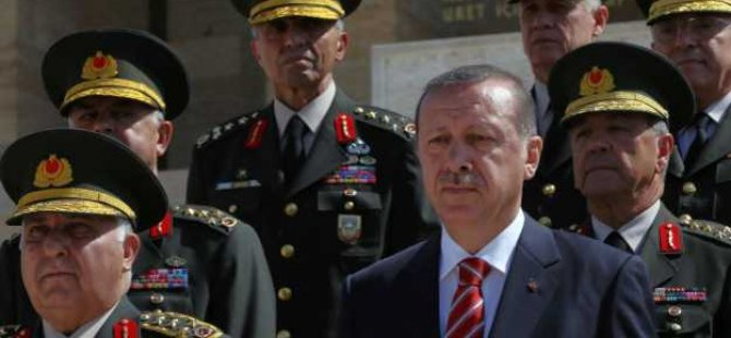 """GUARDİAN: """"TÜRKİYE, IŞİD'LE MÜCADELEDE BÜYÜK BİR ROL ÜSTLENECEK"""""""