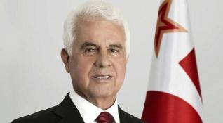 """EROĞLU, BAYRAM MESAJINDA """"BARIŞ"""" VE """"SÜKUNET"""" TEMENNİ ETTİ"""