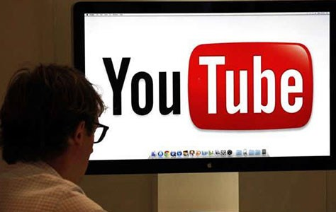 YOUTUBE PARALI OLUYOR!