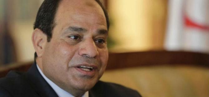 MISIR'DAN KKTC MİSİLLEMESİ!