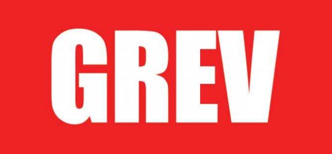 GREV!