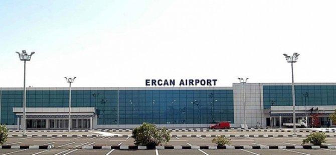 ERCAN'DAKİ GREV 60 GÜN SÜREYLE ERTELENDİ