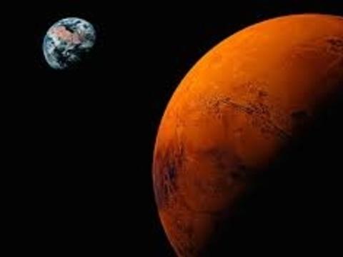MARS'IN LANETİ: 68 GÜN SONRA HEPSİ ÖLECEK!