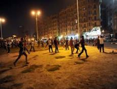 MISIR'DA MAYINLI SALDIRI: 2 ÖLÜ, 8 YARALI!