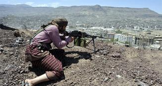 YEMEN'DE 26 KİŞİ HAYATINI KAYBETTİ
