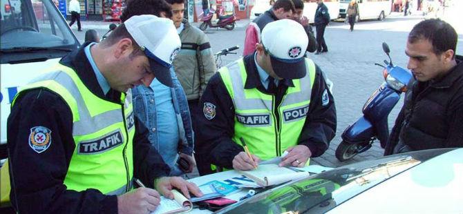 """POLİS """"HUZUR OPERASYONU"""" YAPINCA..."""