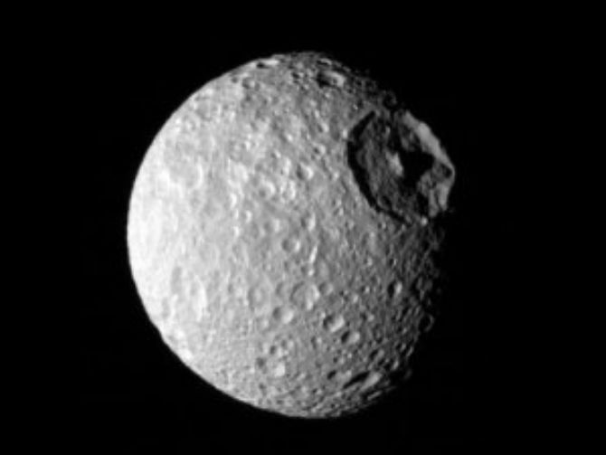 NASA'DAN HEYECANLANDIRAN AÇIKLAMA