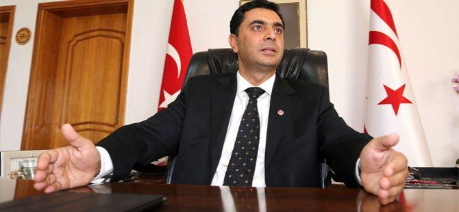 """""""ADADA KRİZİN OLUŞMASINDA..."""""""