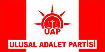 ULUSAL ADALET PARTİSİ