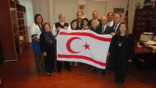 ŞEHİT AİLELERİ VE MALÜL GAZİLER DERNEĞİ AZERBAYCAN'DA