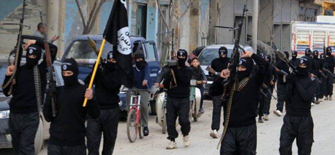 KIBRIS'TA IŞİD ALARMI!