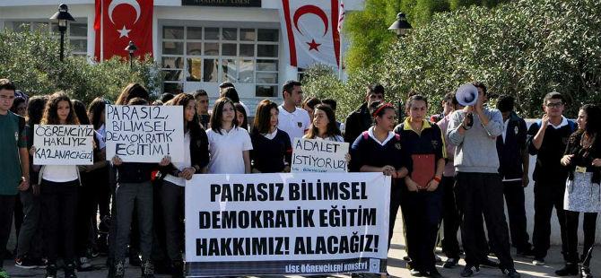 """""""PARASIZ BİLİMSEL DEMOKRATİK EĞİTİM"""" SEMİNERİ"""