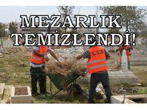 ANNELER GÜNÜ'NE HAZIR HALE GETİRİLDİ