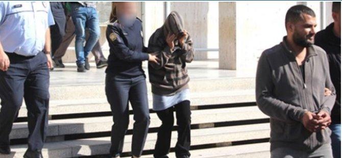 POLİS 3 KİŞİYİ DAHA ARIYOR!