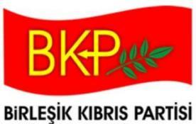 """BKP """"AVRUPA PARLAMENTOSU KARARININ GEREKLERİNİ YAPIN"""""""