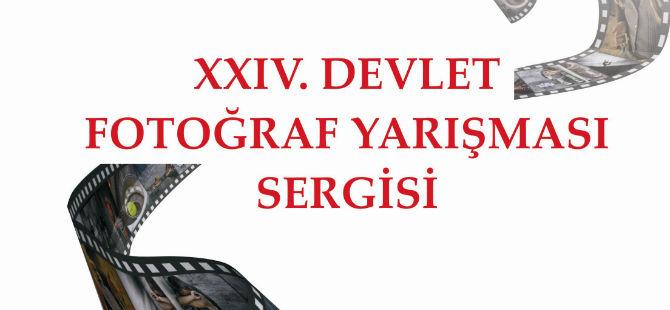 XXIV. DEVLET FOTOĞRAF YARIŞMASI