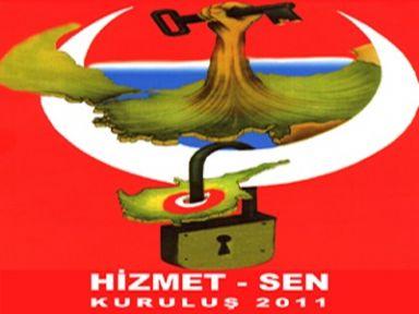 HİZMET-SEN'İN TOPLU SÖZLEŞME ÇAĞRISI