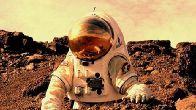 NASA ÇALIŞANININ AÇIKLADIĞI SIR ŞAŞKINLIK YARATTI!