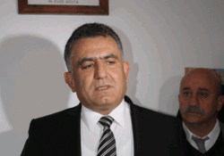 """""""DPUG'DEN İSTİFA EDENLERİN, UBP'YE DÖNMESİNE KARŞIYIM"""""""