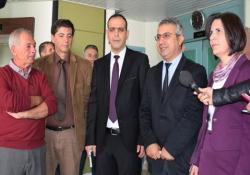 GİRNE KAPISI'NIN ÇEHRESİ DEĞİŞECEK