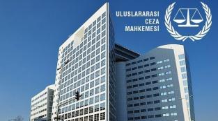 FİLİSTİN, ULUSLARARASI CEZA MAHKEMESİ'NDE GÖZLEMCİ DEVLET
