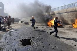 IRAK'TA İNTİHAR SALDIRISINDA 1 GÜVENLİK GÖREVLİSİ ÖLDÜ