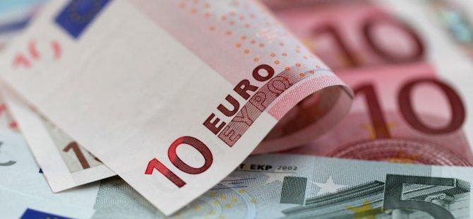KIBRISLI TÜRKLERE DESTEK 32,96 MİLYON EURO!