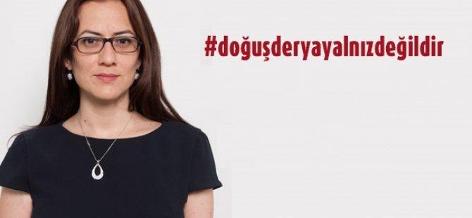 DERYA'YA SOSYAL MEDYADAN DESTEK