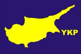 """YKP """"YENİ BİR KIBRIS İÇİN GEÇMİŞİMİZLE HESAPLAŞMAMIZ LAZIM"""""""