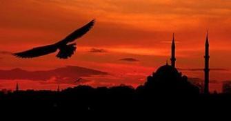 SUİÇMEZ'DEN MEVLİT KANDİLİ MESAJI