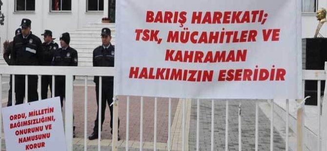 MECLİS'İN EYLEMSİZ GÜNÜ YOK!