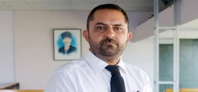 'ANASTASİADİS ESKİ BİR EOKA'CI'