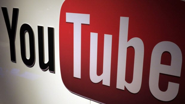 YOUTUBE'TA YENİLİK!