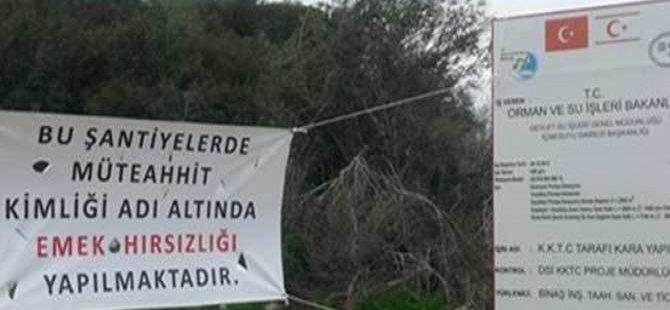 ASRIN PROJESİNDE KRİZ!