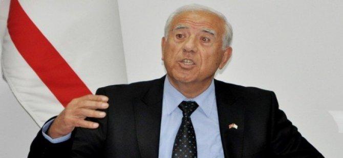 """RUM TARAFININ BM RAPORUNA TEPKİSİ YAYGARACILIK"""