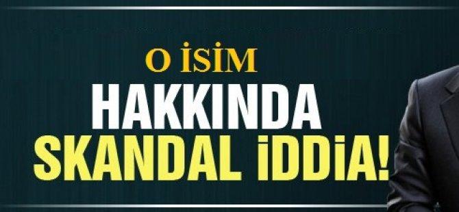 KIBRISLI ÜNLÜ MÜZİSYEN HAKKINDA SKANDAL İDDİA!