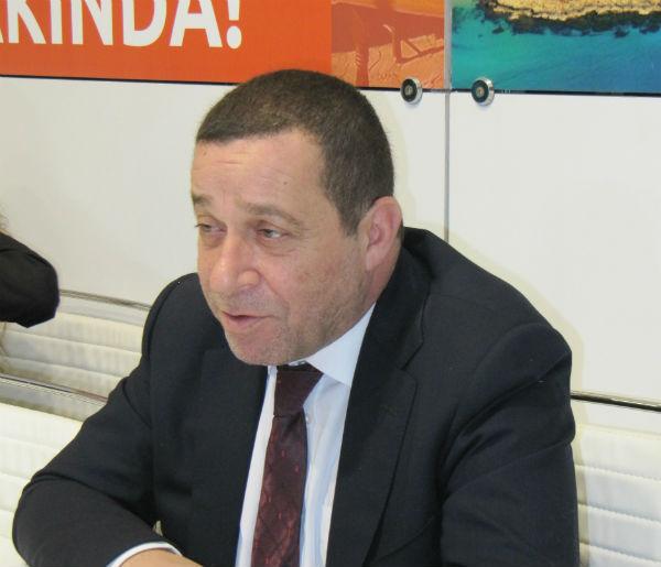 """""""GAZİMAĞUSA'DA PİLOT UYGULAMA"""""""