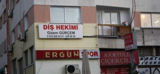 DİŞ KLİNİĞİ SÖZDE KAPATILDI!