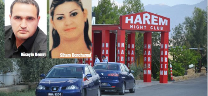 HAREM'DE CİNAYET OLAYINDA SON KARAR!