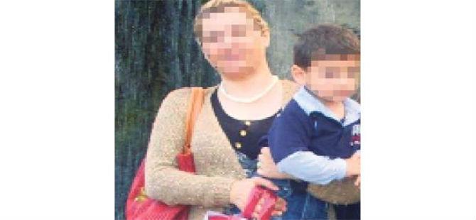 """""""KKTC'DE DÜNYA'YA GELEN ÇOCUK BENİM DEĞİL!"""""""