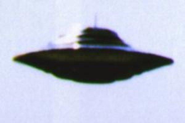 İşte UFO gizli belgeleri ortaya çıktı