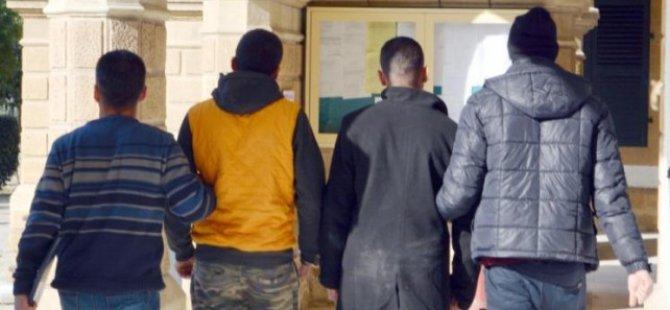 ''GÖNÜLLÜ İFADESİ BASKI ALTINDA ALINDI''