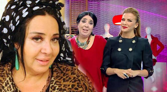 Nur Yerlitaş Hastaneye Kaldırıldı!